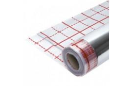 Šildomų grindų plėvelė Tectto - Floor Reflex, 100 g