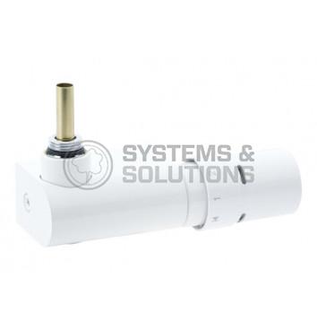 Pajungimo mazgas VHX-MONO su termostatu RTX, Danfoss 013G4387