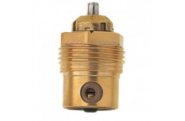 Radiatorinis integruotas vožtuvas V-exakt DN10-15-20, 3501-02.300