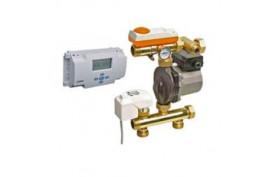 Modulis kolektorinis reguliuojamas FRG 3015-W, Watts 4402325