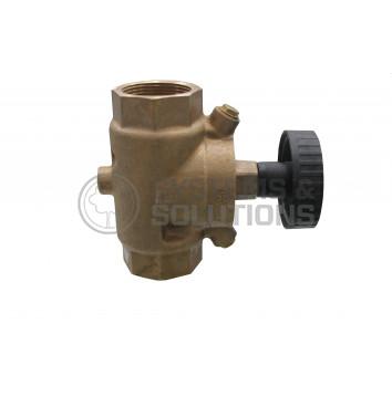Balansinis reguliuojamas ventilis STRATO R 15