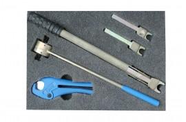 Įrankių komplektas PEX 16-20