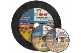 Pjovimo diskas 400x4,0x32 (metalui D14A)