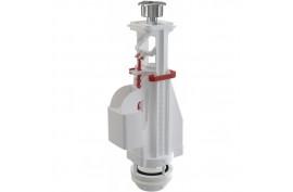 Vandens nuleidimo mechanizmas dvigubas (Alcaplast)