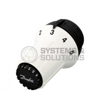 Termostatinė galva RAS-C 5023RA jungtis (013G5023)