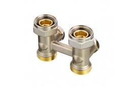 H ventilis radiatoriams RLV-KS 1/2, tiesus (003L0220)