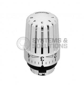Termostatinė galva D 6-28°C standartinė M 30x1,5 jungtimi HEIMEIER