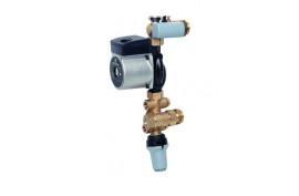 Maišymo mazgas grindiniam šildymui FHM-C6 UPS 15-60 siurblys,DANFOSS (088U0096)