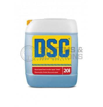 DSC Šilumnešis G1000 20l (Koncentratas)