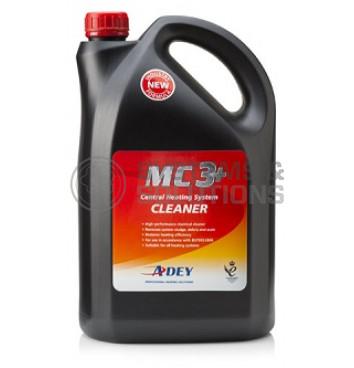 Šildymo sistemos ploviklis CLEANER MC3+ (10 l, skystis)