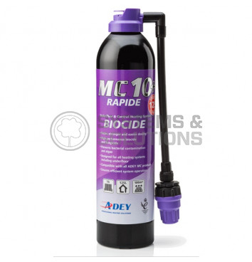 BIOCIDAS MC10+ (300 ml, aerozolis)