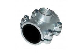 Balnas ketinis cink. 3/4x1/2 AGAflex OBD