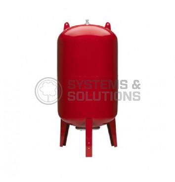 Indas išsiplėtimo 300L šildym.su kojelėm MAXIVAREM max 6bar