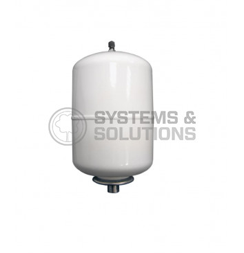 Indas išsiplėtimo 5L universalus EXTRAVAREM LC CE (baltas)