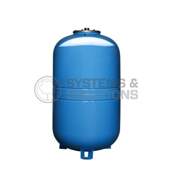 Indas išsiplėtimo 100L universalus MAXIVAREM LC CE (mėlynas)