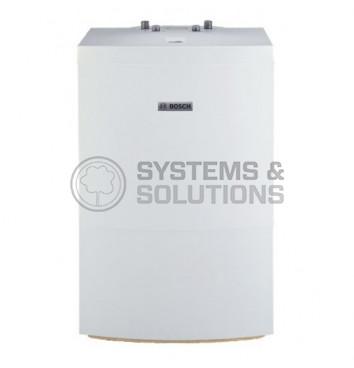 Karšto vandens talpykla Bosch W 65 OB , balta