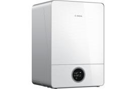 Dujinis kondensacinis katilas Bosch Condens 9000iW 50, baltas (7736701323)