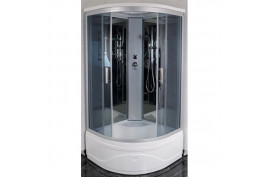 Dušo kabina 1000x1000x2150  ET-9006, ST-GCH