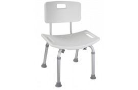 Kėdė vonios kambariui