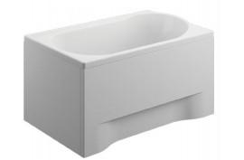 Vonia akrilinė Rote 110x70 ( be sienelių)