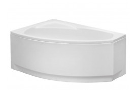 Vonia akrilinė Cuba1 150x90 ( kairė pusė, be sienelių)