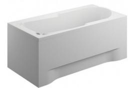 Vonia akrilinė Alor 130x70 ( be sienelių)