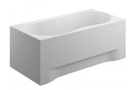 Vonia akrilinė Labuan 170x70 (be sienelių)