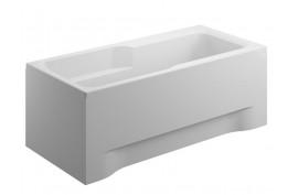 Vonia akrilinė Muna 150x70 (be sienelių)
