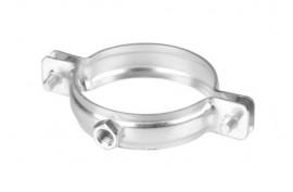 Laikiklis metalinis 25 (32-36 mm) be varžto