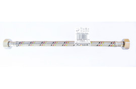 Žarnelė vandentiekio EPDM 1/2 x 50 cm vid./vid. FLIESSER