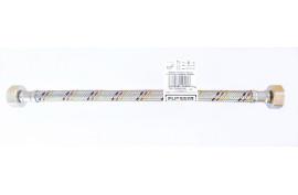 Žarnelė vandentiekio EPDM 1/2 x 80 cm vid./vid. FLIESSER