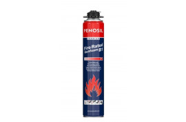 Montavimo putos 750 ml Penosil Premium Fire