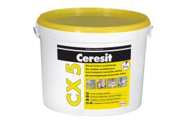 Cementas montažinis CX5 (5kg)