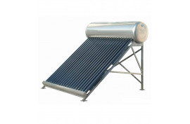 Saulės šildytuvas vandeniui  SS12++ (rekomenduojamas 1 asmeniui)