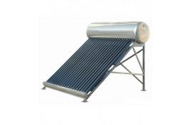 Saulės šildytuvas vandeniui SS15++ (rekomenduojamas 2 asmenims)