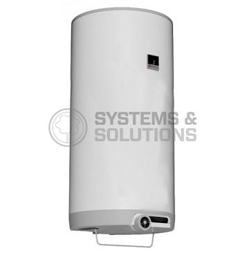 Vertikalus kombinuotas vandens šildytuvas DRAŽICE OKC100