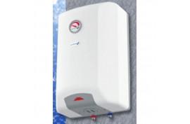 Vertikalus elektrinis vandens ššildytuvas AQUA HOT, 30 ltr.