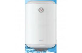Vertikalus elektrinis vandens šildytuvas AQUA HOT, 100 ltr.