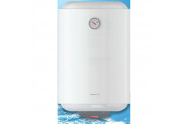 Vertikalus elektrinis vandens ššildytuvas AQUA HOT, 100 ltr.
