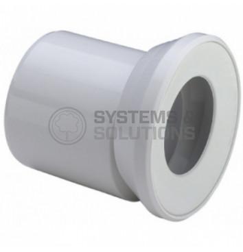 Mova WC jungtis ekscentrinė15x115x110