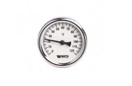 Bimetalinis termometras T63/50 WATTS