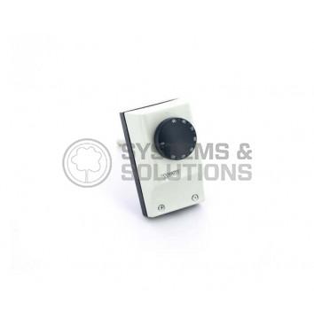 Panardinamas termostatas TC100/AN WATTS
