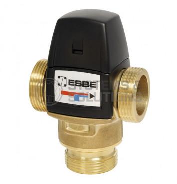 Termostatinis vožtuvas DN25 VTA322, 35-60°C iš.sr. kvs 1,6 ESBE