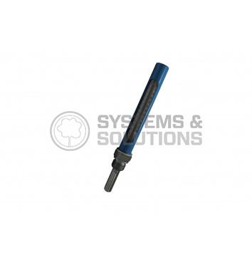 Spirito termometras su alium.įtvaru (iš.sr. 1/2, 120°C)