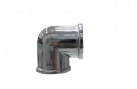 Alkūnė žalvarinė vid.sr. 1 (chromuota)