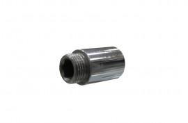 Prailginimas žalv. 3/4 10mm (chromuotas)