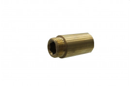 Prailginimas žalv.1/2 40mm