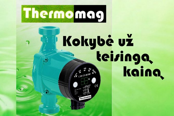 Thermomag